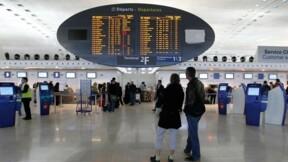 Le trafic d'Aéroports de Paris en hausse de 4,9% en février