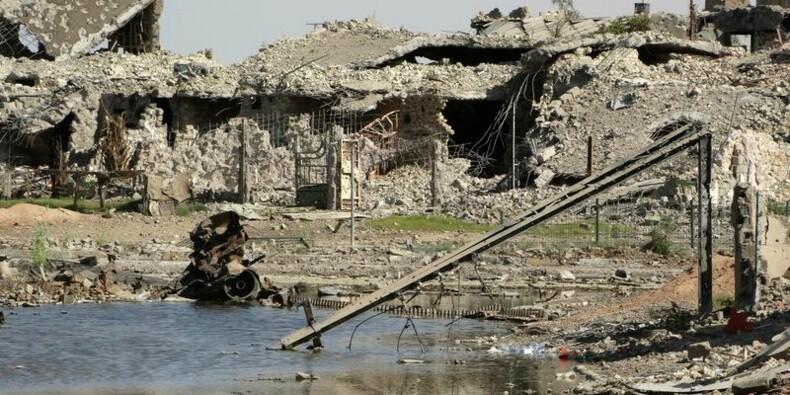Près de 2.500 morts en Irak au mois de juin, selon l'Onu