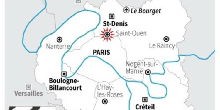 Un chômeur en fin de droits tente de s'immoler à Saint-Ouen