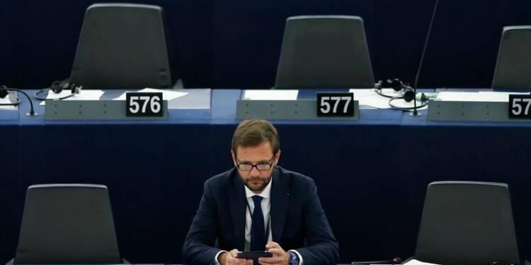 L'eurodéputé Lavrilleux embarrasse la délégation française