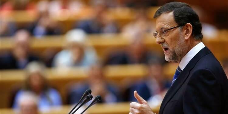 Mariano Rajoy reconnaît une erreur sur l'ex-trésorier du PP