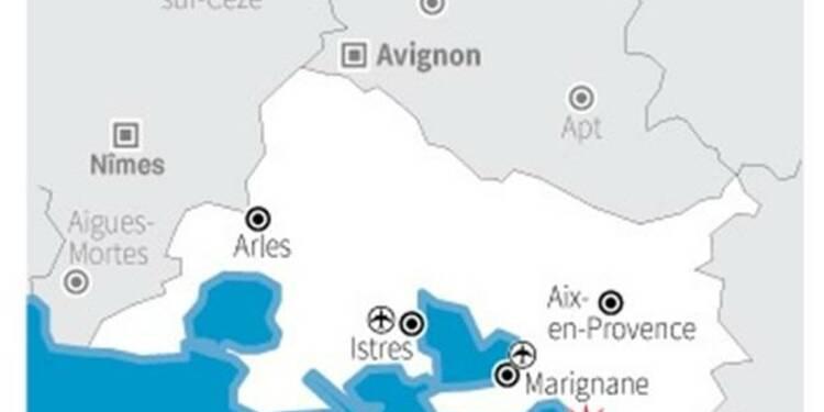 Un mort dans un nouveau règlement de comptes à Marseille