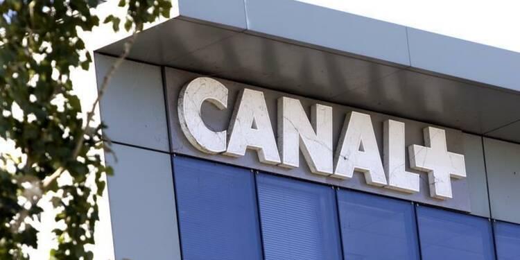 Lagardère et Vivendi seraient parvenus à un accord sur Canal+