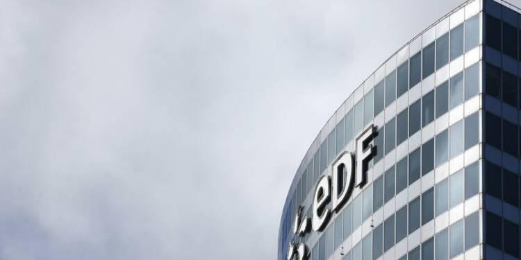 EDF et Londres auraient trouvé un accord sur le nucléaire