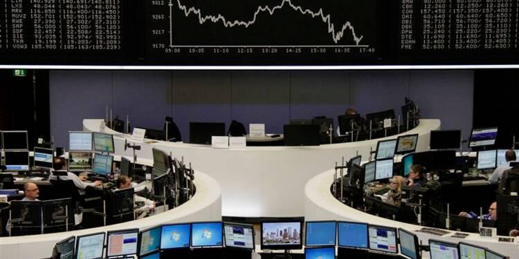 Le CAC 40 et les autres Bourses plombés par les émergents