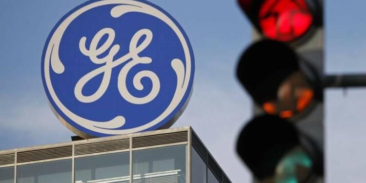 GE présentera jeudi une offre améliorée pour Alstom