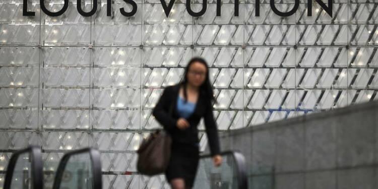 LVMH ne parvient pas à rassurer sur Louis Vuitton