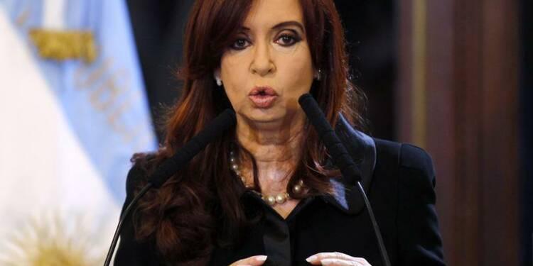L'Argentine propose un échange de dette à ses créanciers