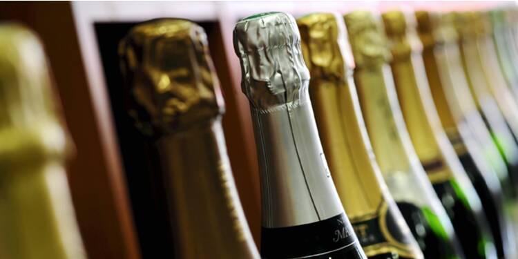 Distinguez-vous avec du champagne  de vignerons