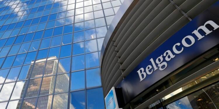 Belgacom va réduire son dividende sur les 3 prochaines années