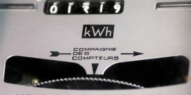 Une hausse de 5% des tarifs de l'électricité proposée par le Médiateur