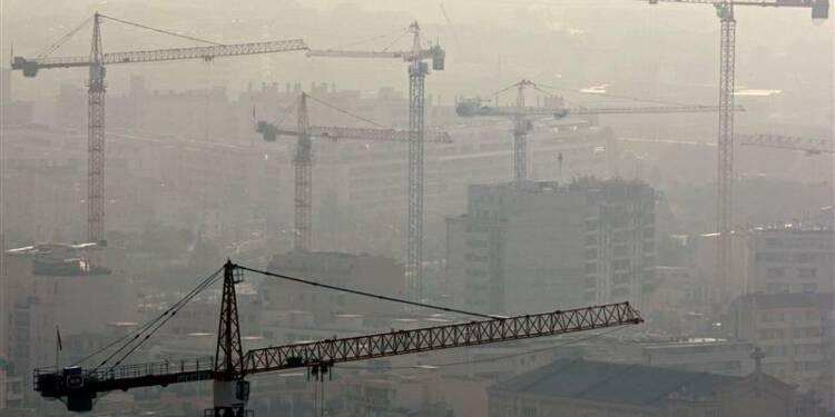 L'Assemblée se penche sur la relance de la construction