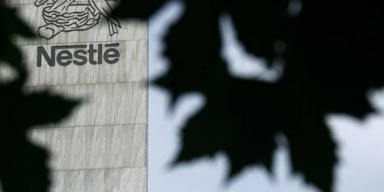 Nestlé arrête la production de plat cuisinés à Beauvais