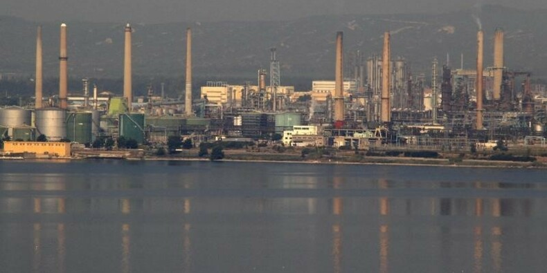 Bercy dit avoir un engagement de LyondellBasel à Berre et Fos