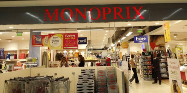 Monoprix transforme ses caissières en hôtesses d'accueil