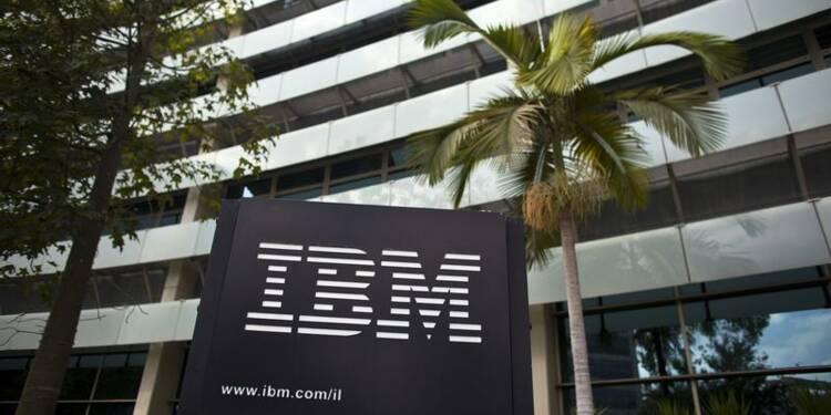 IBM acquiert Trusteer pour près d'un milliard de dollars