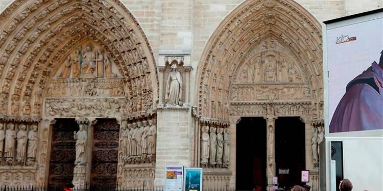 L'essayiste Dominique Venner se suicide à Notre-Dame