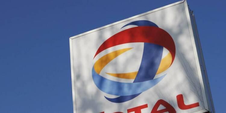 Onzième jour de grève dans les raffineries de Total