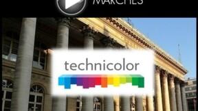 Technicolor : le titre vivement recherché, dépasse les 3EUR