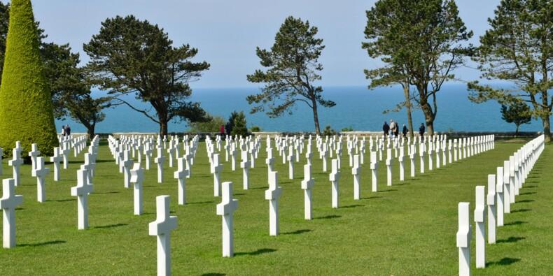 Commémorations du D-Day : c'est aussi un business !