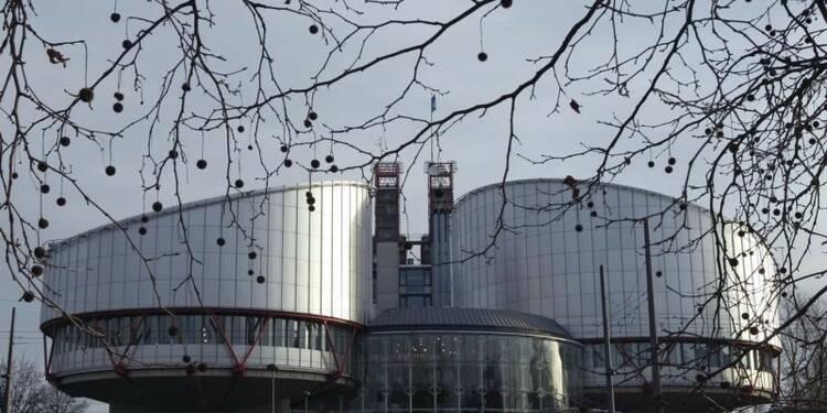La CEDH demande la suspension de l'arrêt Vincent Lambert