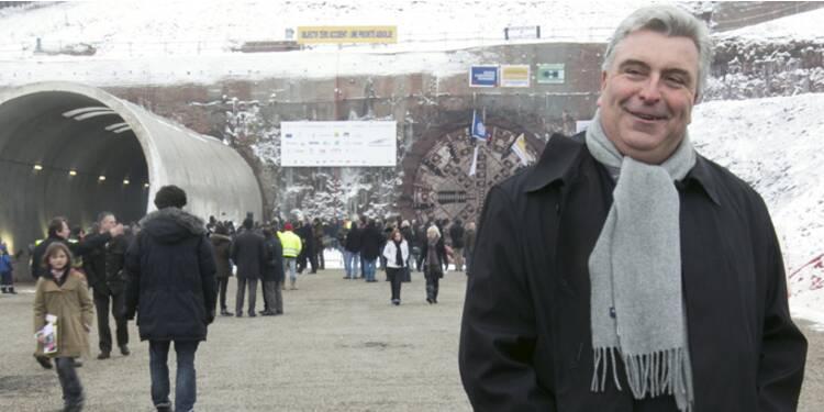 Le patrimoine de Frédéric Cuvillier, secrétaire d'État chargé des Transports, de la Mer et de la Pêche
