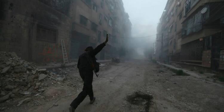 Des familles de djihadistes appellent l'Etat à agir