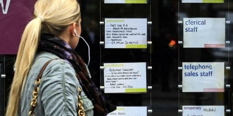 Hausse des CDI sans précédent depuis 2 ans en Grande-Bretagne