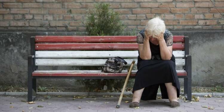 Réforme des retraites : François Hollande lâche du lest sur la durée de cotisation
