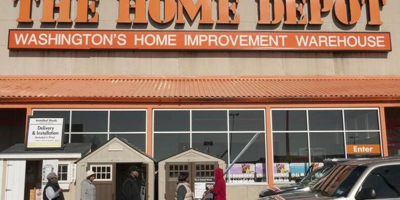 Home Depot fait mieux qu'attendu grâce à ses coûts réduits