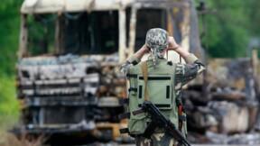 Ukraine: les Etats-Unis maintiennent la pression sur Moscou