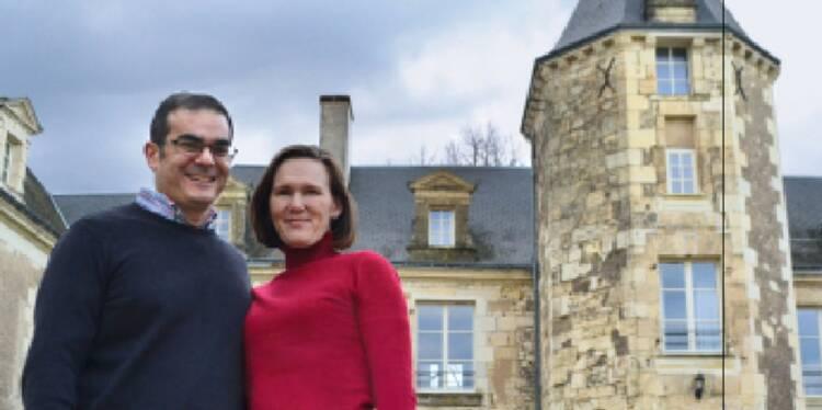 Les comptes de Charlotte et Jérôme : ils ont tout plaqué pour ouvrir des chambres d'hôtes