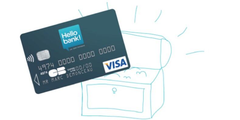 BNP lance Hello Bank ! pour tenter de percer dans la banque en ligne