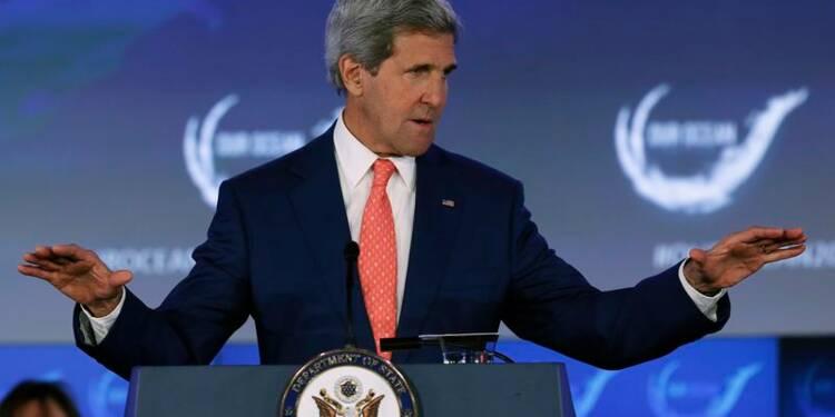 Les Etats-Unis prêts à évoquer avec l'Iran un soutien à Maliki