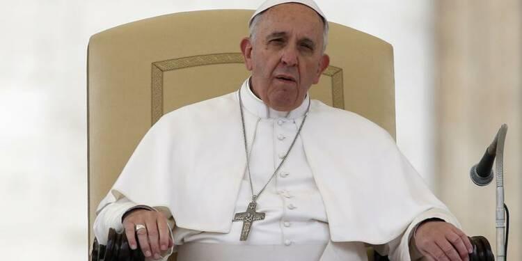 Le pape qualifie le capitalisme financier de nouvelle tyrannie