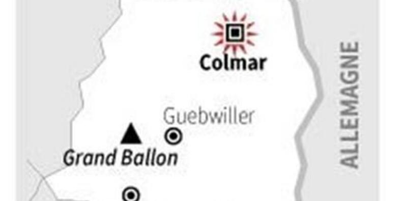 Coups de couteau dans un lycée de Colmar, deux blessés