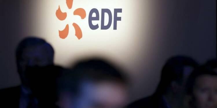 Enquête sur un contrat entre EDF et une société de conseil