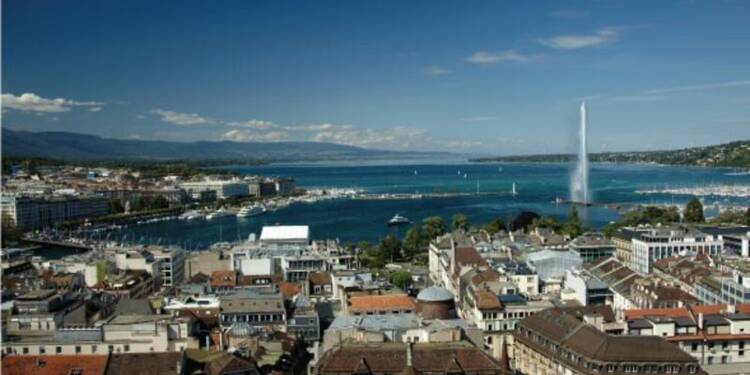 Suisse et Norvège, pays où la vie est la plus chère au monde