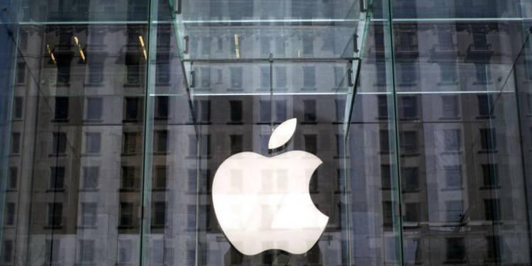 Apple a reçu jusqu'à 5.000 demandes en 6 mois des autorités américaines