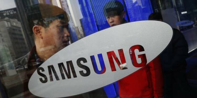 Samsung accroît sa domination sur le marché des smartphones