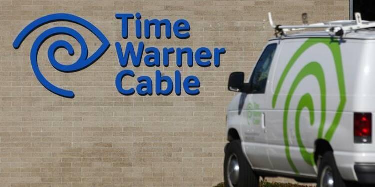 COR-Comcast va racheter Time Warner Cable