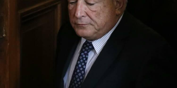 Non-lieu requis pour Strauss-Kahn dans l'affaire du Carlton