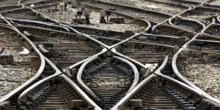 Brétigny: des anomalies repérées plusieurs mois avant l'accident