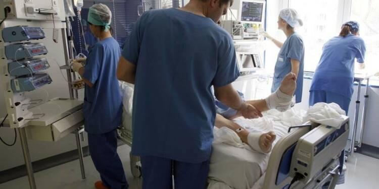 La Cour des comptes s'alarme de la dette des hôpitaux