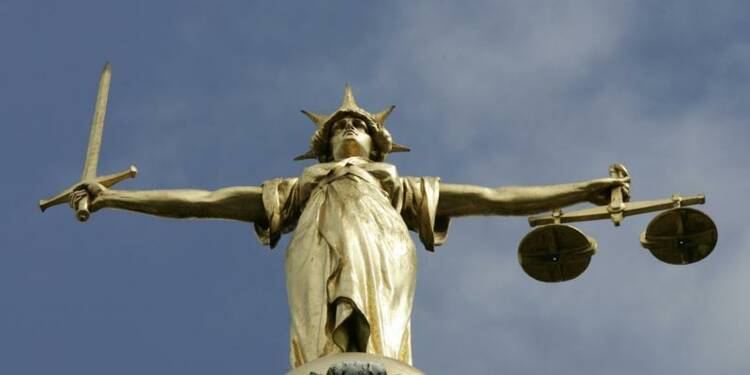 La justice britannique inculpe un suspect dans l'affaire du Libor