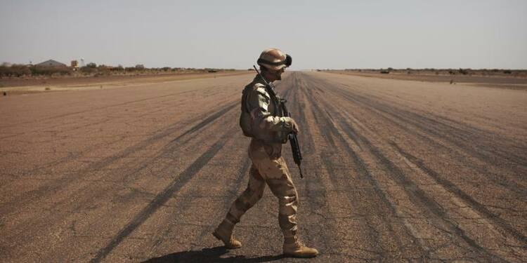 Un cinquième militaire français tué au Mali