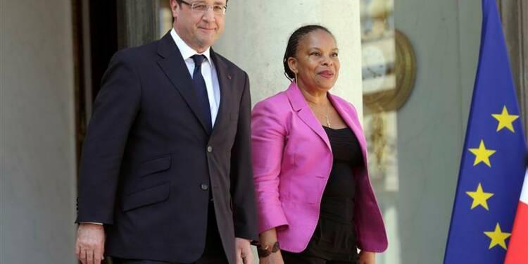 Hollande prône l'apaisement après le vote sur le mariage homo