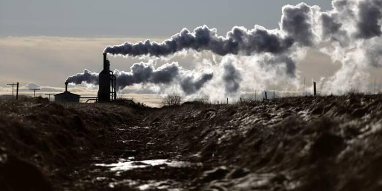 Les gaz à effet de serre émis par l'UE au plus bas depuis 1990