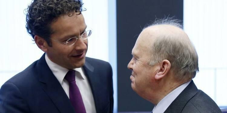 L'Eurogroupe réduit sans le briser le lien banques-Etats