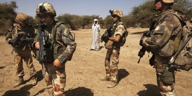 Des tests sont en cours pour identifier les chefs tués au Mali